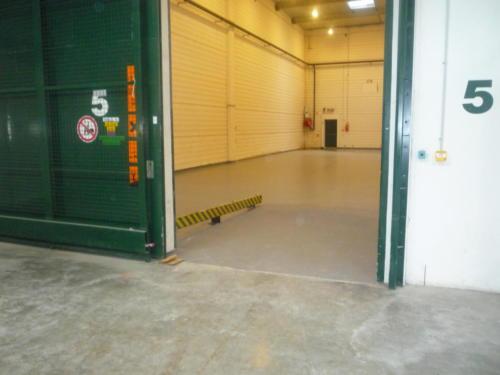 13 ATB-300 RC ESD Top Coat Grey Storage Facility