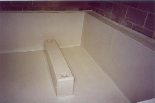 Secondary containment ATB-300 GL